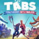 Totally Accurate Battle Simulator Full Mobile Game Free Download