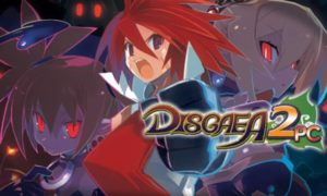 Disgaea 2 Android/iOS Mobile Version Game Free Download