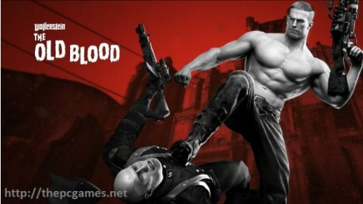 Wolfenstein The Old Blood Download for Android & IOS