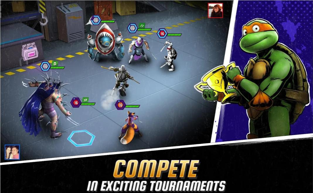 download ninja heroes apk new version