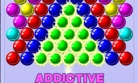Bubble Shooter Game iOS Latest Version Free Download