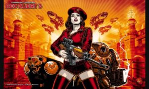 Command Conquer Red Alert 3 Full Mobile Game Free Download