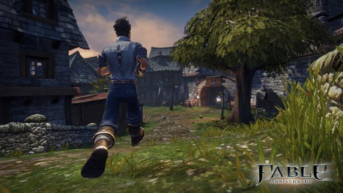 Fable Anniversary Apk Android Full Mobile Version Free Download