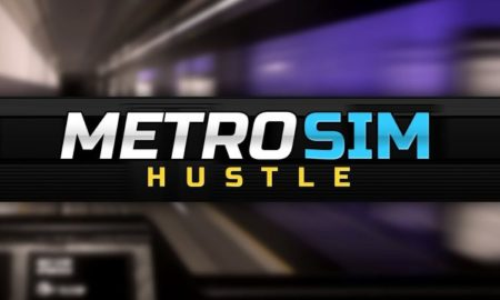 The Metro Sim Hustle Latest PC Version Free Download