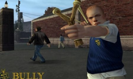 The Bully PC Latest Version Game Free Download