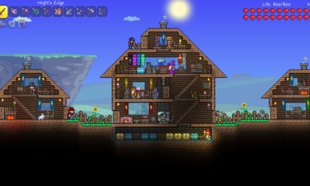 Terraria PC 2020 Latest Version Game Free Download