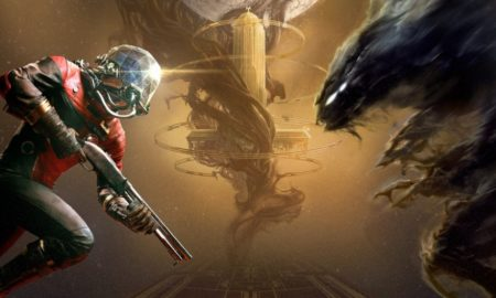 Prey The Latest PC Version Game Free Download