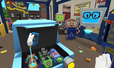 The Job Simulator PC Version Game Free Download