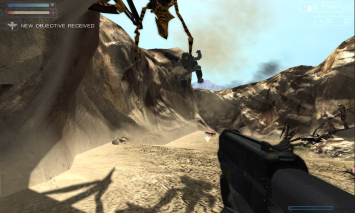 Starship Troopers PC Version Full Game Free Download
