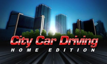 City Car Driving iOS/APK Full Version Free Download