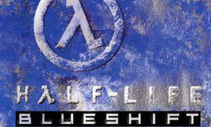 Half-Life: Blue Shift PC Version Game Free Download