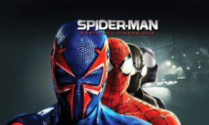 Spider-Man: Shattered Dimensions iOS/APK Full Version Free Download