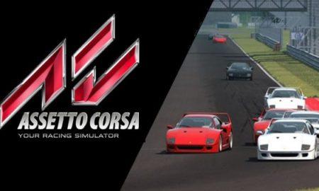 Assetto Corsa iOS/APK Full Version Free Download