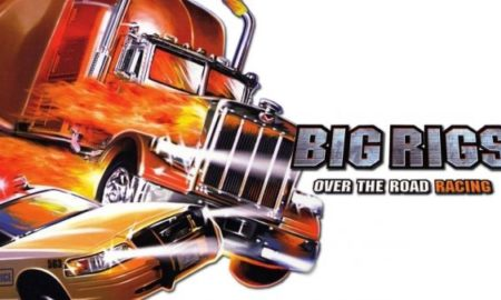 Big Rigs: Over the Road Racing Full Mobile Game Free Download
