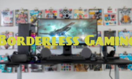 Borderless Gaming Game iOS Latest Version Free Download