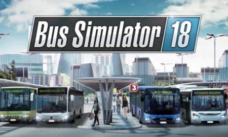 Bus Simulator 18 Full Mobile Game Free Download