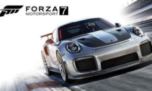 Forza Motorsport 7 Full Mobile Game Free Download