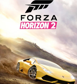 Forza Horizon 2 PC Version Full Game Free Download