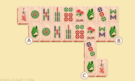 Mahjong Apk iOS/APK Version Full Game Free Download