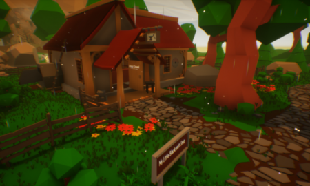 My Little Blacksmith Shop Latest Version Free Download