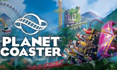 Planet Coaster PC Version Full Game Free Download