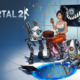 The Portal 2 iOS/APK Full Version Free Download