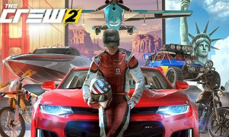 The Crew 2 PC Version Full Game Free Download
