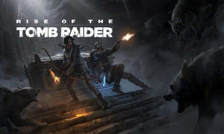 Rise of the Tomb Raider PC Game Free Download