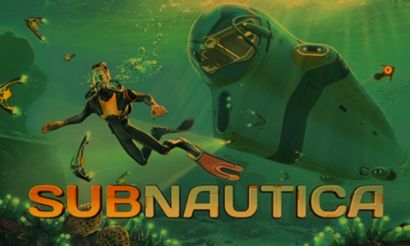 The Subnautica PC Latest Version Game Free Download