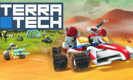 TerraTech Apk iOS/APK Version Full Game Free Download