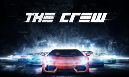 The Crew Game iOS Latest Version Free Download