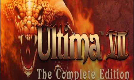 Ultima 7 The Complete Edition Full Mobile Game Free Download