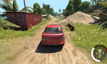 Beamng Drive iOS/APK Full Version Free Download