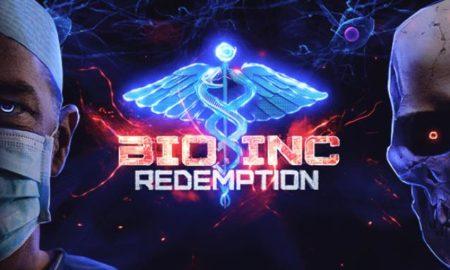 Bio Inc. Redemption Latest Version Free Download