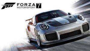 Forza Motorsport 7 PC Version Game Free Download