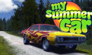 My Summer Car iOS/APK Full Version Free Download