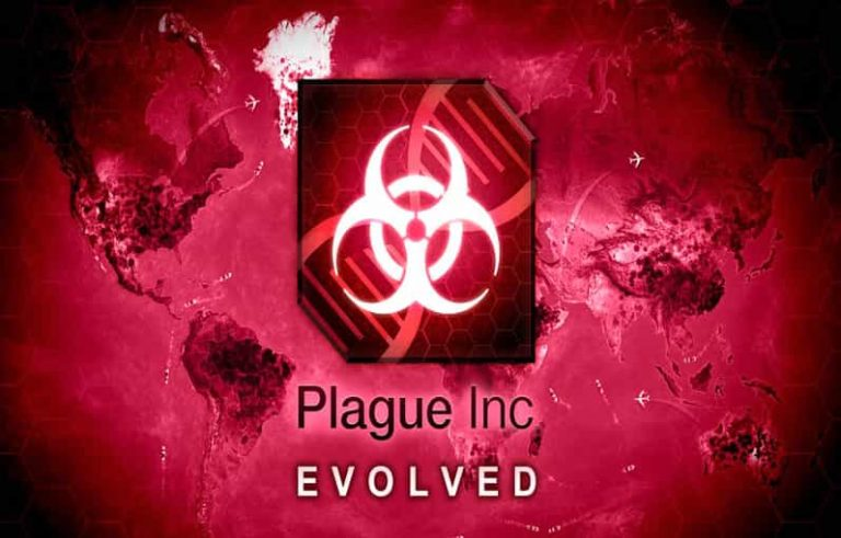Plague Inc Evolved PC Version Full Game Free Download