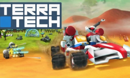 Terratech Game iOS Latest Version Free Download