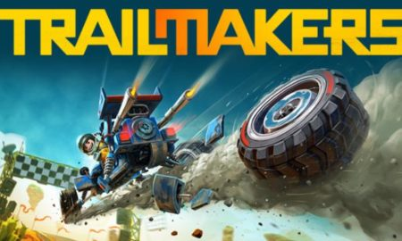 Trailmakers Game iOS Latest Version Free Download