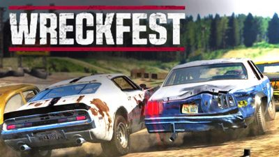 Wreckfest PC Latest Version Full Game Free Download