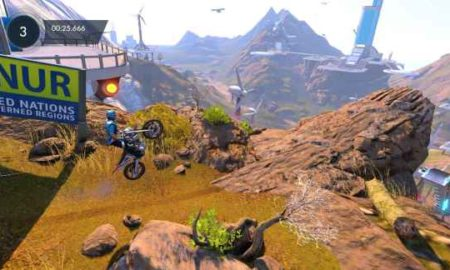 Trials Fusion IOS Latest Full Mobile Version Free Download