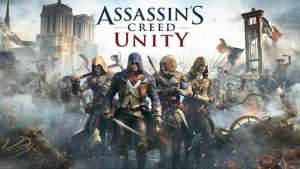 Assassin's Creed Unity PC Version Full Game Free Download
