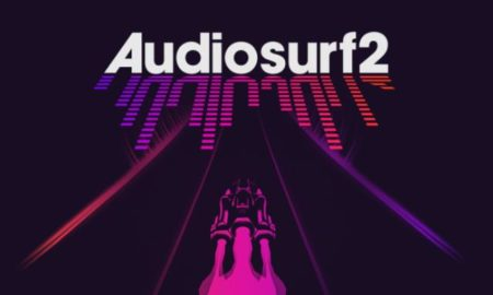Audiosurf 2 Android/iOS Mobile Version Game Free Download