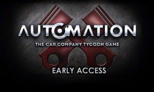 Automation The Car Company Tycoon iOS/APK Free Download