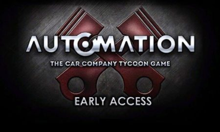 Automation The Car Company Tycoon PC Game Free Download