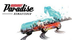 Burnout Paradise PC Version Full Game Free Download