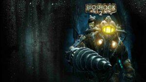 BioShock 2 iOS/APK Version Full Game Free Download