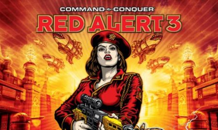 Command & Conquer: Red Alert 3 PC Game Free Download