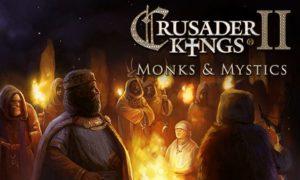 Crusader Kings II PC Latest Version Free Download