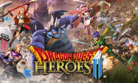 DRAGON QUEST HEROES II PC Full Version Free Download